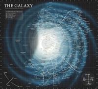 Mapa Całej Galaktyki